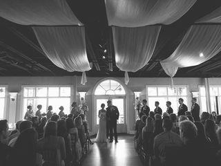 Lauren and Austen's Wedding in Saint Augustine, Florida 12