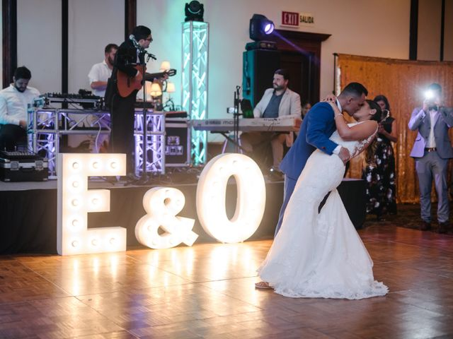 Obed and Eleaneth's Wedding in Jaco, Costa Rica 2