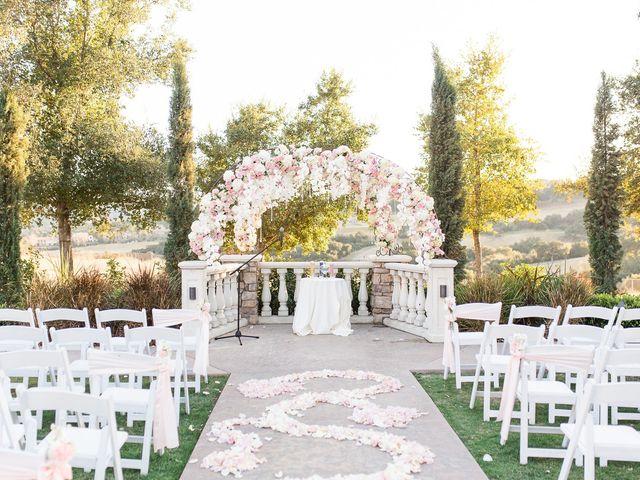 Matt and Lori's Wedding in Chino Hills, California 2