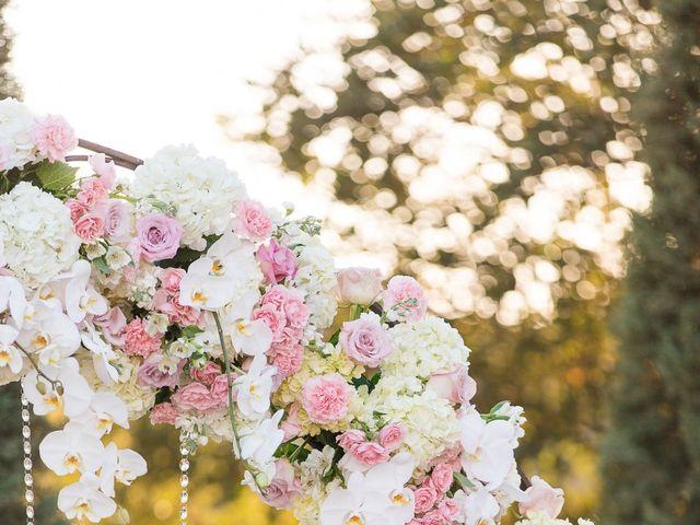 Matt and Lori's Wedding in Chino Hills, California 6