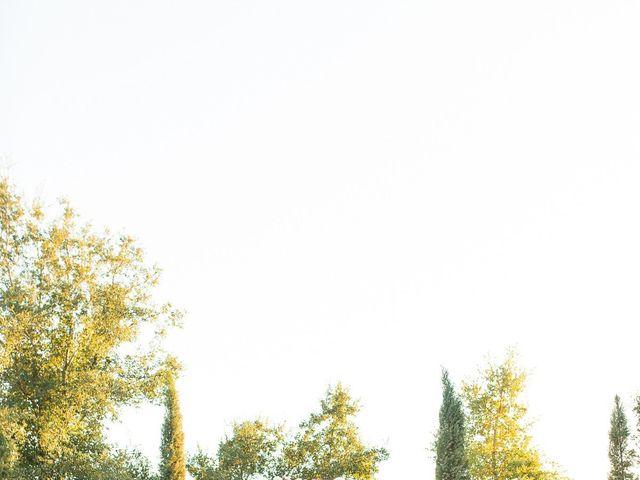 Matt and Lori's Wedding in Chino Hills, California 7