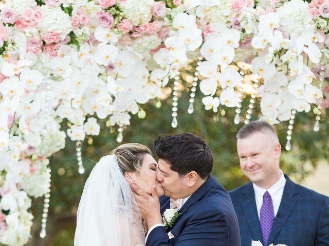 Matt and Lori's Wedding in Chino Hills, California 9