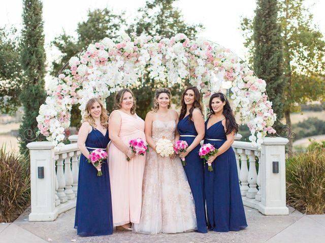 Matt and Lori's Wedding in Chino Hills, California 10
