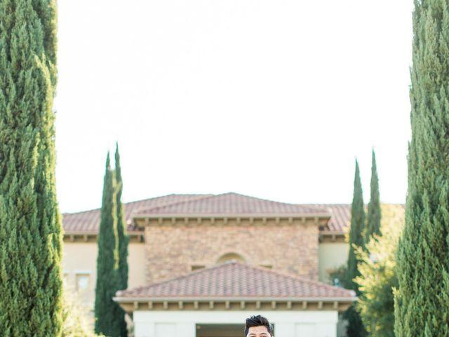Matt and Lori's Wedding in Chino Hills, California 14