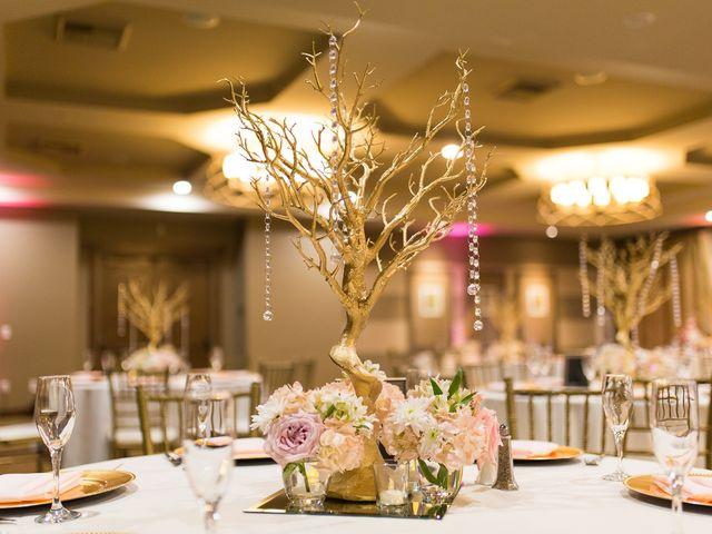 Matt and Lori's Wedding in Chino Hills, California 15