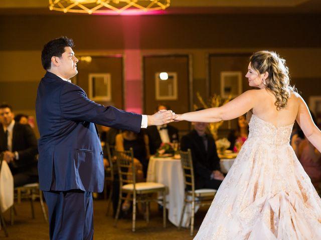Matt and Lori's Wedding in Chino Hills, California 17