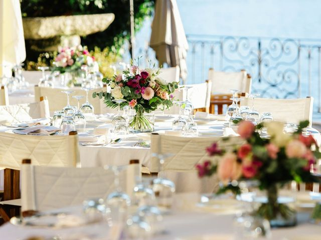 Karan and Nili's Wedding in Milan, Italy 35