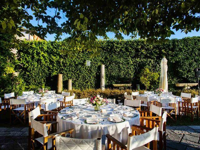 Karan and Nili's Wedding in Milan, Italy 37