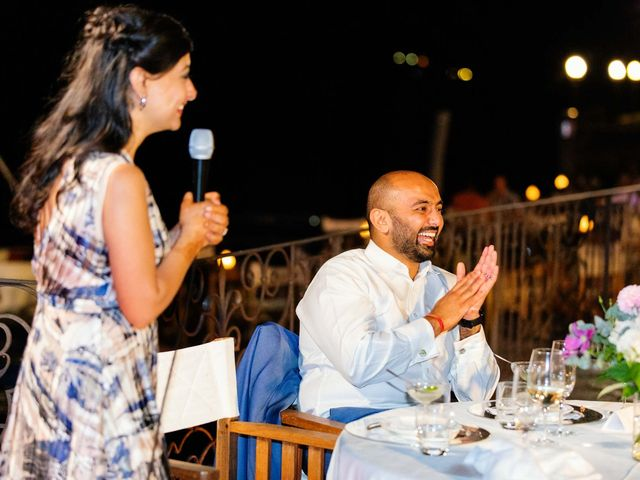Karan and Nili's Wedding in Milan, Italy 41