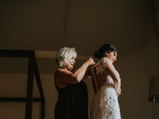 Devin and Camilla's Wedding in Miami, Florida 4