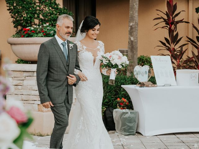 Devin and Camilla's Wedding in Miami, Florida 5