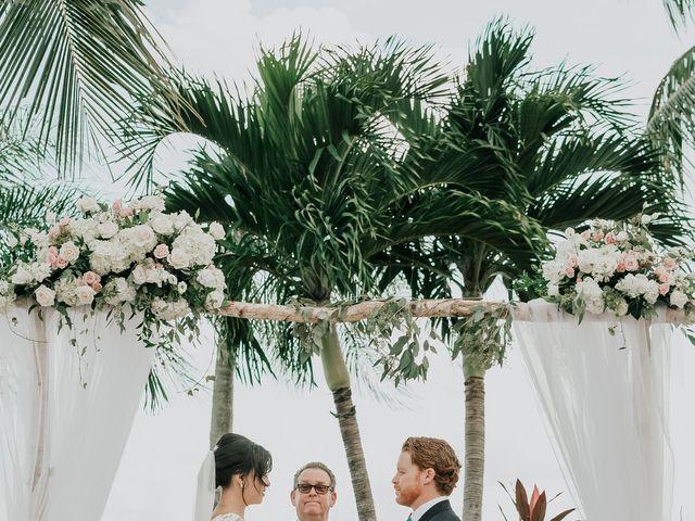 Devin and Camilla's Wedding in Miami, Florida 6