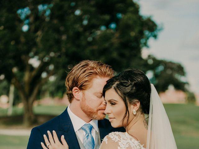 Devin and Camilla's Wedding in Miami, Florida 9