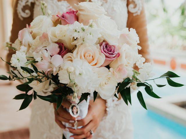 Devin and Camilla's Wedding in Miami, Florida 10