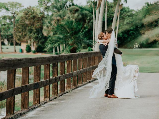 Devin and Camilla's Wedding in Miami, Florida 11