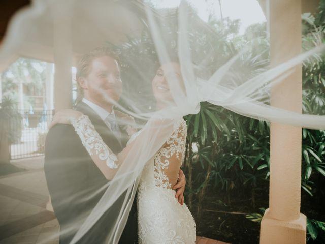 Devin and Camilla's Wedding in Miami, Florida 12