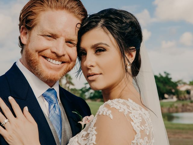 Devin and Camilla's Wedding in Miami, Florida 13