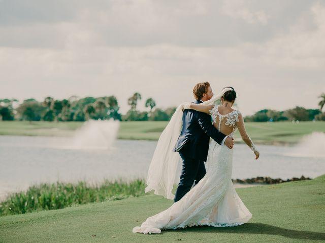 Devin and Camilla's Wedding in Miami, Florida 15
