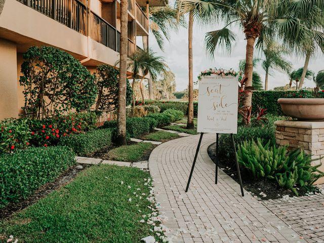 Devin and Camilla's Wedding in Miami, Florida 18