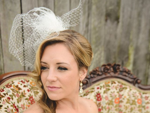 Rachelle and Jay's Wedding in Erwin, Tennessee 4