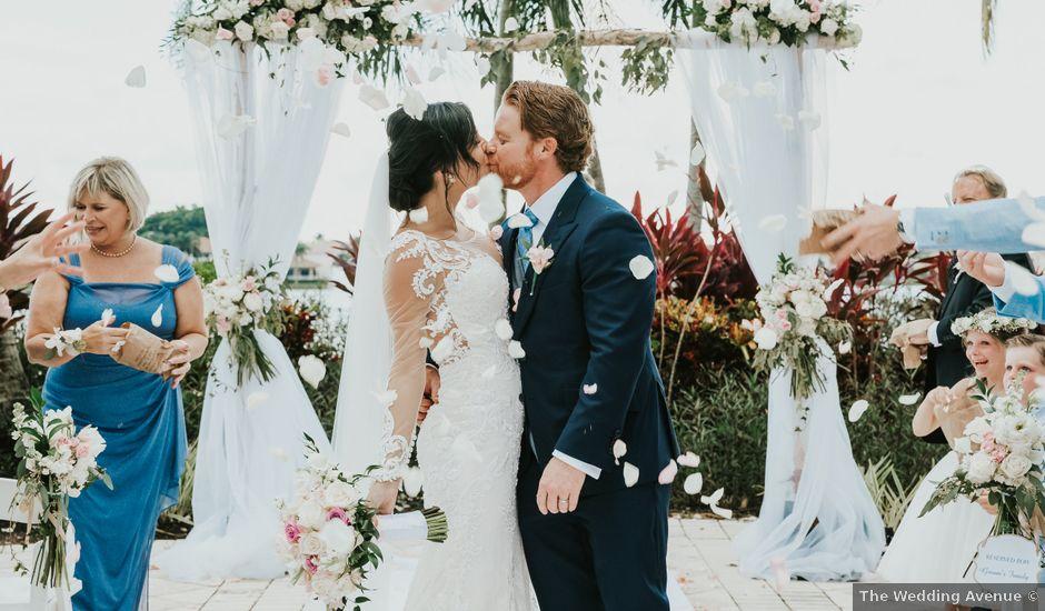 Devin and Camilla's Wedding in Miami, Florida