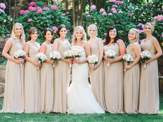 Brooke and Kyle's Wedding in Malibu, California 3
