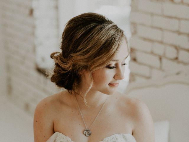 Rylie and Ryan's Wedding in Centerton, Arkansas 3