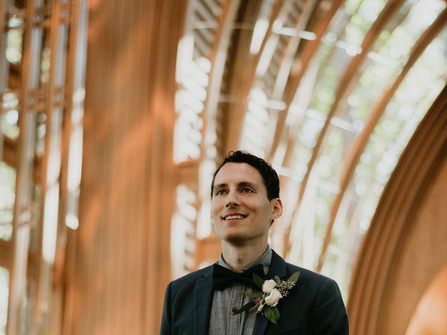 Rylie and Ryan's Wedding in Centerton, Arkansas 8