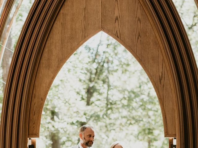 Rylie and Ryan's Wedding in Centerton, Arkansas 10