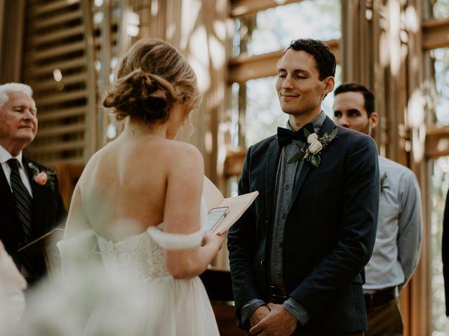 Rylie and Ryan's Wedding in Centerton, Arkansas 12
