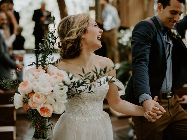 Rylie and Ryan's Wedding in Centerton, Arkansas 14