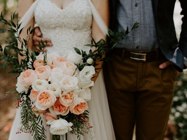 Rylie and Ryan's Wedding in Centerton, Arkansas 16
