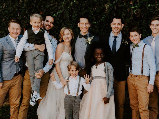 Rylie and Ryan's Wedding in Centerton, Arkansas 20