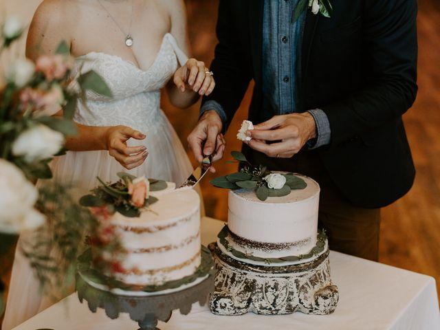 Rylie and Ryan's Wedding in Centerton, Arkansas 25