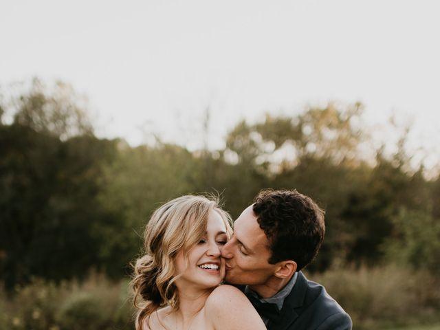 Rylie and Ryan's Wedding in Centerton, Arkansas 17