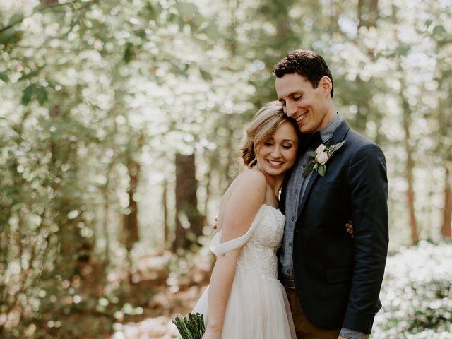 Rylie and Ryan's Wedding in Centerton, Arkansas 18
