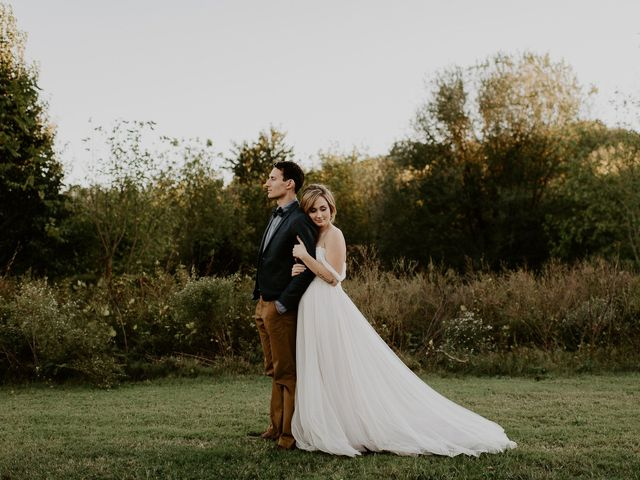 Rylie and Ryan's Wedding in Centerton, Arkansas 19