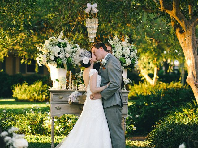 Gabriella and Nathaniel's Wedding in Saint Petersburg, Florida 18