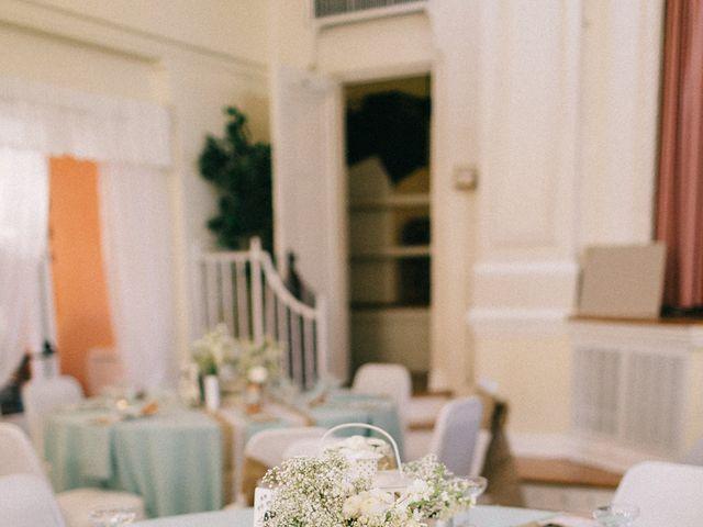 Gabriella and Nathaniel's Wedding in Saint Petersburg, Florida 26