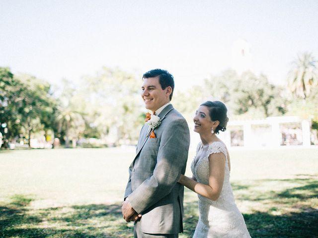 Gabriella and Nathaniel's Wedding in Saint Petersburg, Florida 7