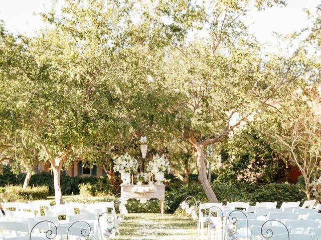 Gabriella and Nathaniel's Wedding in Saint Petersburg, Florida 15