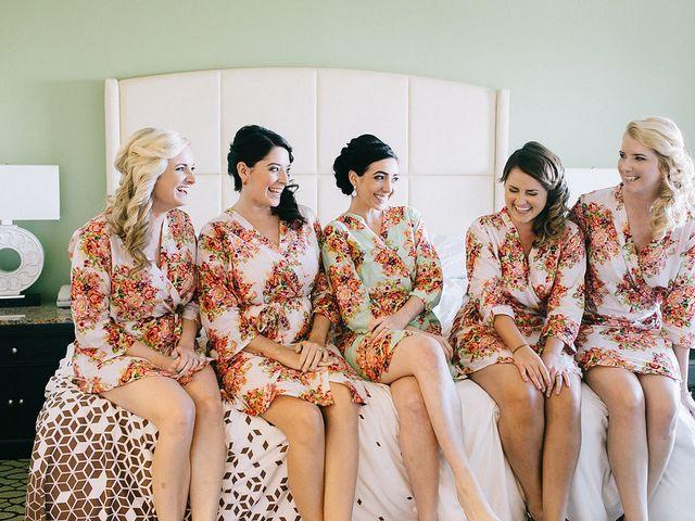 Gabriella and Nathaniel's Wedding in Saint Petersburg, Florida 3