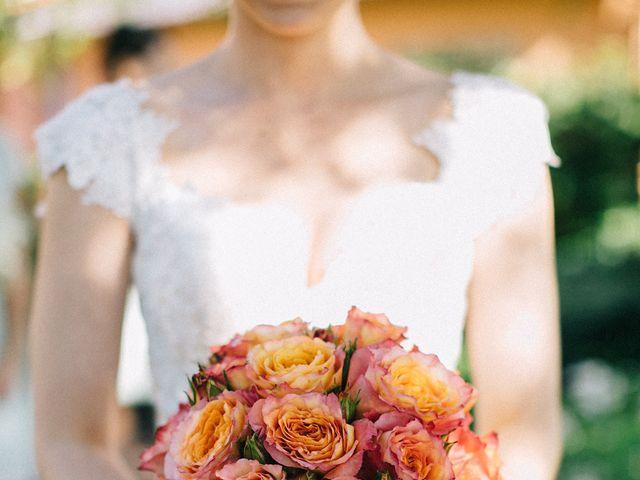 Gabriella and Nathaniel's Wedding in Saint Petersburg, Florida 4