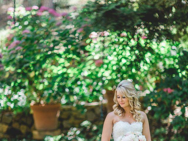 Brooke and Kyle's Wedding in Malibu, California 2