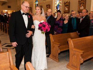 The wedding of David and Kristie 3