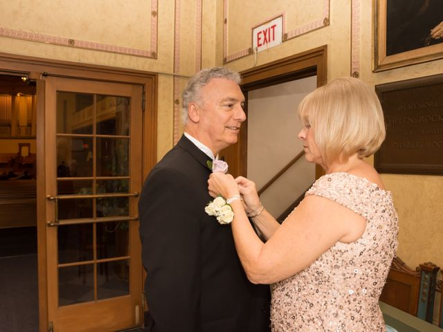 Dominic and Ashley's Wedding in Willoughby, Ohio 10