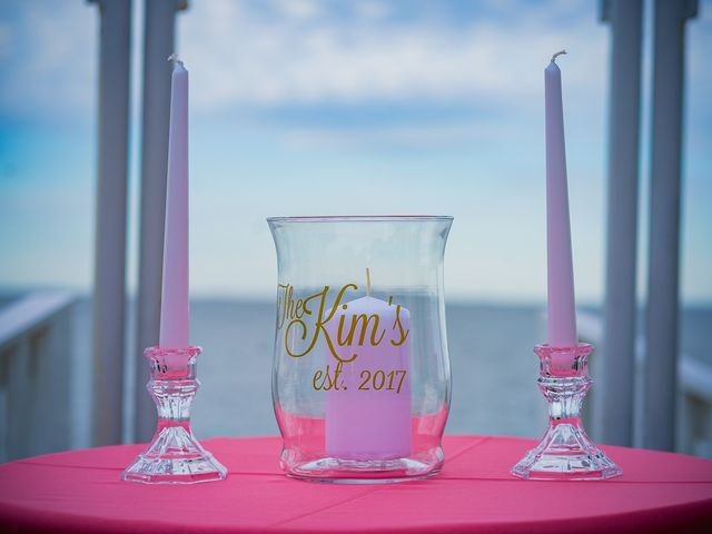 Tae and Kristen's Wedding in Baltimore, Maryland 14