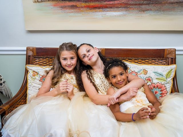 Tae and Kristen's Wedding in Baltimore, Maryland 23