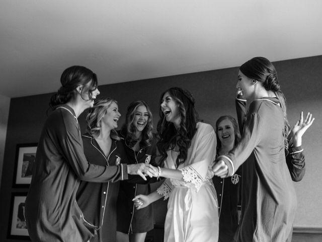 Mark and Gia's Wedding in Scottsdale, Arizona 9
