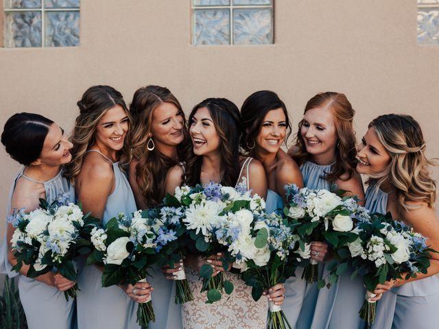 Mark and Gia's Wedding in Scottsdale, Arizona 13